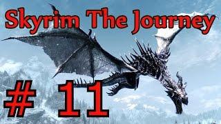 Skyrim: The Journey. Воин # 11. Крафт.