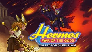 Hermes: War of the Gods Collector's Edition video