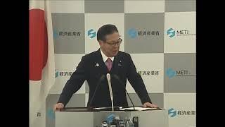 20180921世耕大臣閣議後記者会見