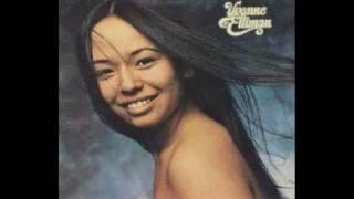 """Yvonne Elliman - 'Sugar Babe' - """"Yvonne Elliman"""" - 1971"""