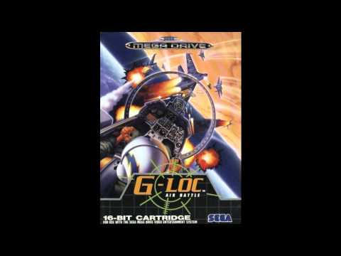 VGM Hall Of Fame: G-LOC Air Battle - Stage 1 (MD/Gen)