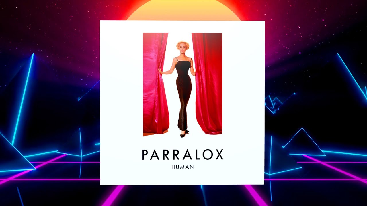 Parralox - Human (The Human League) (Music Video)