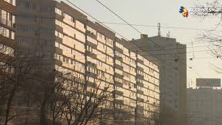 Gîtlan (Termoenergetica): Câteva sute de blocuri au apă caldă şi încălzire sub parametri