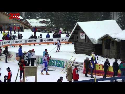 """Preview video Video di alcuni dei nostri atleti durante la gara """"SKI FOR FUN"""" a Sappada il 1° febbraio 2015"""