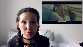 Jolin Tsai - We're All Different Yet The Same MV Reaction