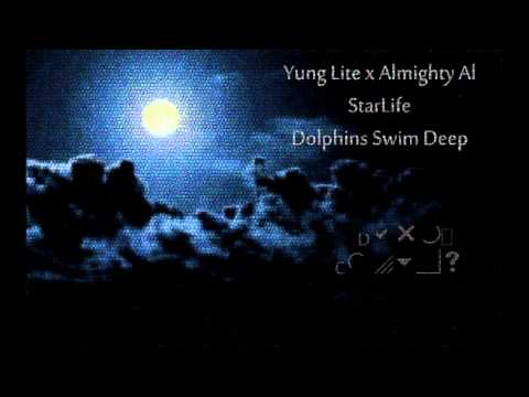Yung Lite x Almighty Al - Dark Clouds (Star Life)
