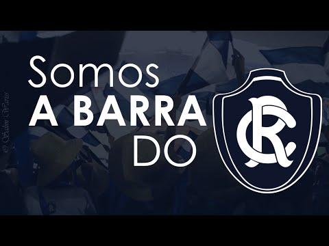 """""""Somos a Barra do Remo"""" Barra: Camisa 33 • Club: Remo"""