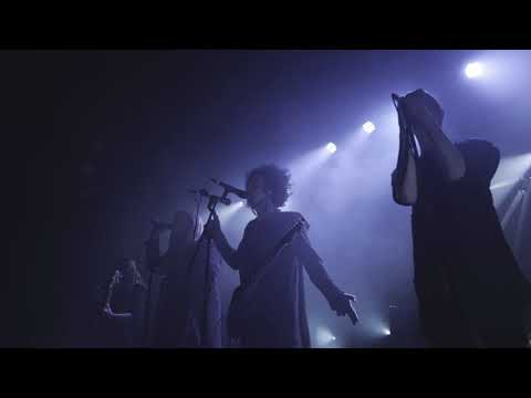 Zeal  Ardor We Never Fall Live In London