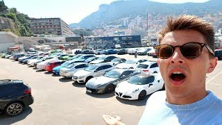 Real Reason Police IMPOUNDED 100 Supercars!
