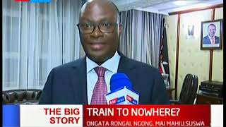 The Big Story: Phase 2A of SGR opened by President Uhuru