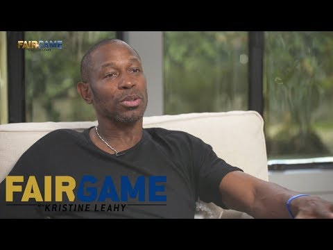 Kenny Lofton on playing center field with Manny Ramirez and Albert Belle  | FAIR GAME