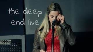The Deep End - Live - holliethubron