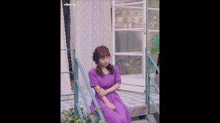 후아유 (Whoru) - 별을 세는 척 Shiny Light [Lyric Video]