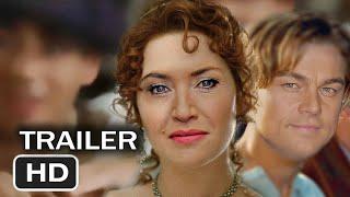 Titanic 2 - (Never Let Go) 2020 Movie Trailer