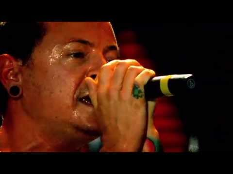 Linkin Park - Somewhere I Belong (Road to Revolution 2008) HD