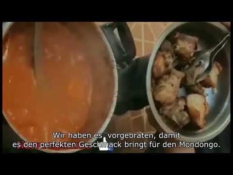 "Kochen des ""Nationalgerichts"""