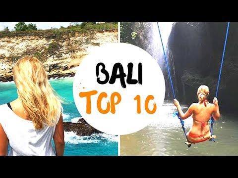 Bali Reisetipps Top 10 ❤️ Bali Highlights + Bali Rundreise Route 🌍 | unaufschiebbar.de