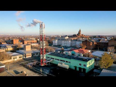 Заместитель председателя Правительства РФ Марат Хуснуллин и зам. главы Минстроя РФ высоко оценили результаты федерального пилотного проекта 60+ в г. Орске