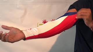 Everything You Need To Know About Wearing Compression Arm Sleeves The Right Way