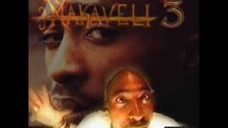 Makaveli 3 Thug Passion - 2pac Secretz Of War