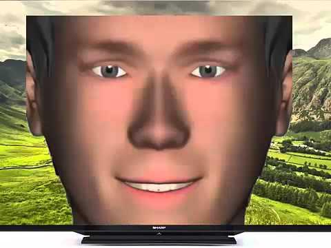 Глаза орган зрения урок