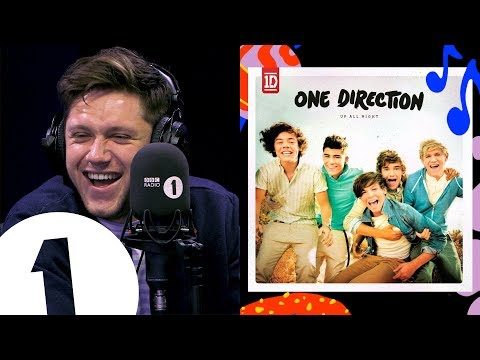 Can Niall Horan Remember His Own Lyrics? - BBC Radio 1