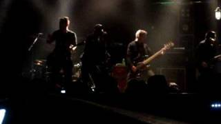 10 Years - Dead In The Water live @ House Of Blues