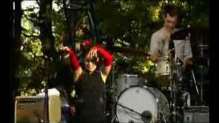 Arcade Fire - Haiti - 2005/08/25