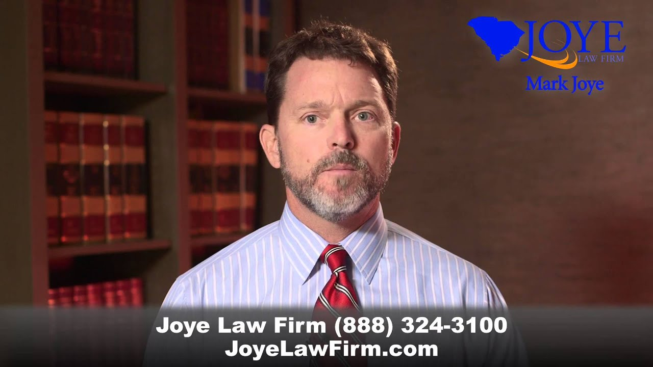South Carolina Lawyers for Motorcycle Accidents