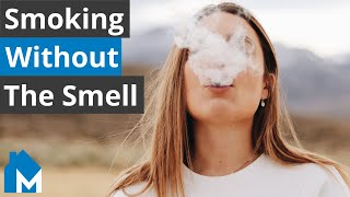 🚬 How To Smoke In Your Room Without Smelling It
