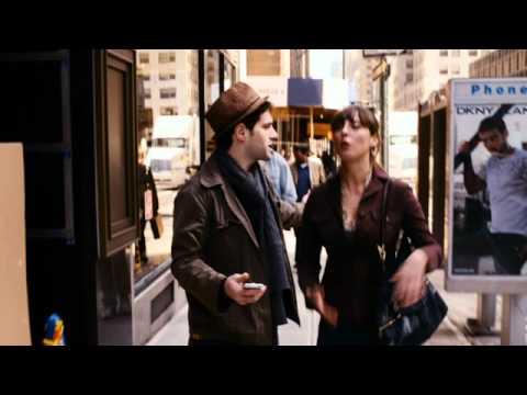 Video trailer för New York, I Love You - Trailer