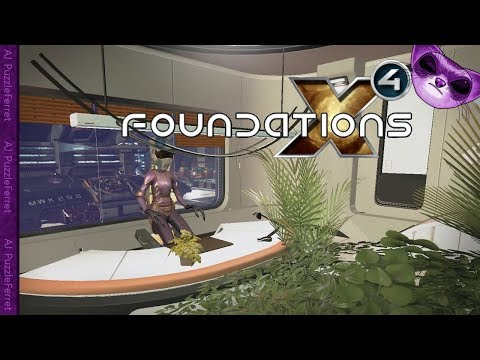 X4 Foundations Ep106 - Taking Pious Mists IV!