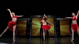 BSDA - Natural Woman - Choreography by Tiffany Oscher