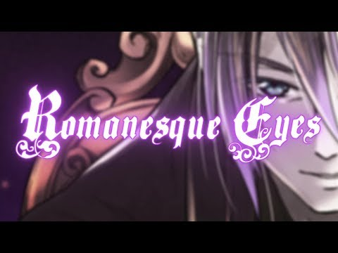 Romanesque Eyes / maya feat.神威がくぽ