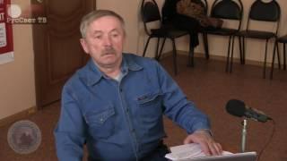 """Ч.1. Гавриков. """"О фальсификации истории""""."""