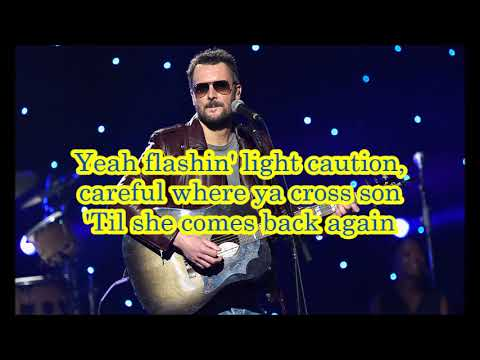 Eric Church - Desperate Man (lyrics) - Lyrics_GR24 Official