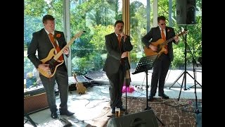 preview picture of video 'Quintana - Geelong Cover Band'