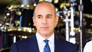 Inside the Disturbing Allegations Made Against Matt Lauer