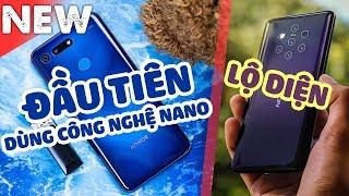 XNews 27/12: Video thực tế S10+, View20 smartphone công nghệ Nano