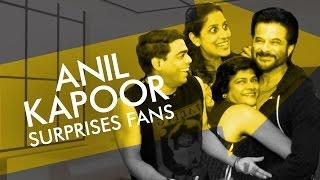 Anil Kapoor Nails Garima Kumar's 24 Fan Surprise Challenge