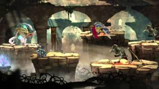 Accolades Trailer - Child of Light [JP]