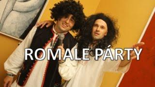 Najlepšie cigánske pesničky v podaní Milana Perného Megamix