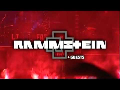 Download Rammstein - LIVE 2013 Official Trailer - SOFIA ROCKS FESTIVAL Mp4 HD Video and MP3