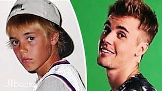 Justin Bieber   Music Evolution (1996   2019) Before Don't Check On Me