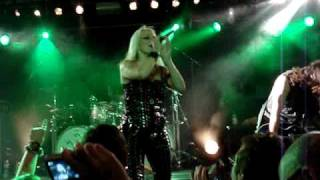 Doro-Haunted Heart live
