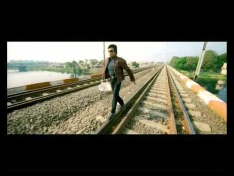 Download Train Fight - Enthiran Vfx HD Mp4 3GP Video and MP3