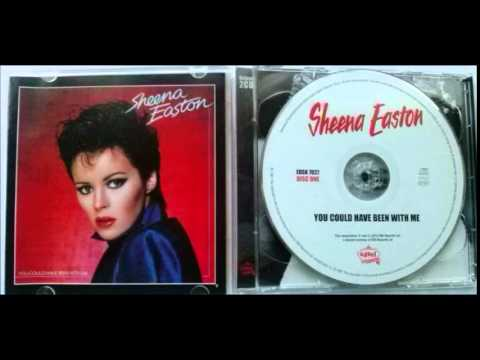 Sheena Easton - Right or wrong