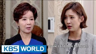 You Are the Only One | 당신만이 내사랑 EP.112 [SUB : ENG,CHN / 2015.05.12]