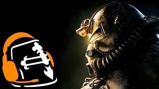Пить, есть, Fallout 76