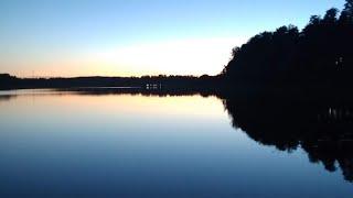 Озеро красногорское лужский район рыбалка